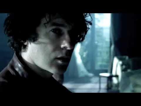 Spooks 8 Ep 1 (BBC) Harry's last moments?