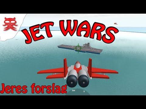 Jet Wars :: Jeres forslag :: Dansk Roblox