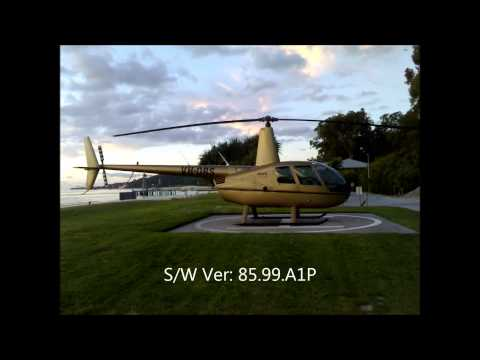 Really Big Used Helicopter Tent Sale (radio commercial)