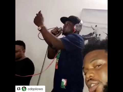 Cdq Freestyle With Friend Iam_decent
