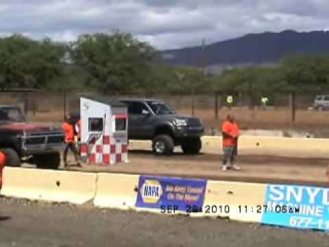 2010 KRP Sand Drags #1