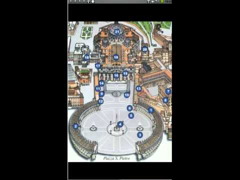 Video of Vatican