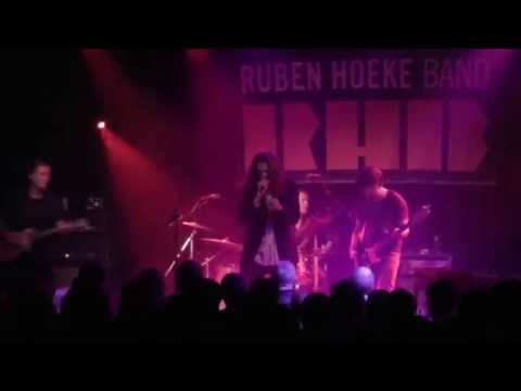 Video Ruben Hoeke Band