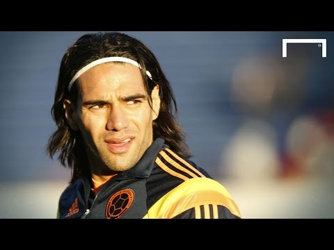 Video: Manchester United signs Falcao on loan