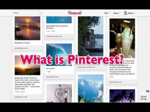 How To Use Pinterest: Video Tutorial Use It Effectively For Business