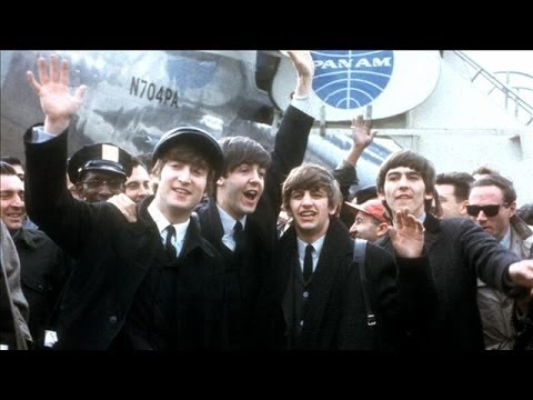 The Beatles On Ed Sullivan: 52 Years Later