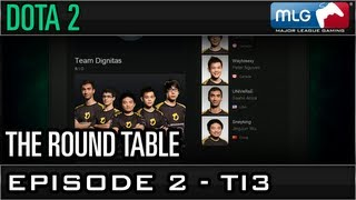 MLG The Round Table - Part 2 - Episode 2