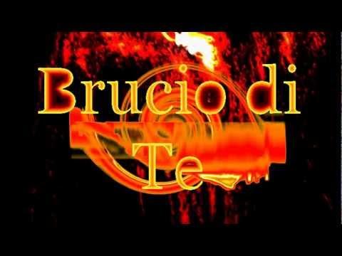 , title : 'Mina - Brucio di Te (Piccolino)'
