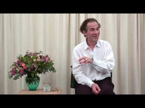 Rupert Spira Video: Collapsing the Separation Between Awareness and the Objects of Experience