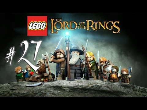 Lord Of The Rings Wii Walkthrough Cirith Ungol