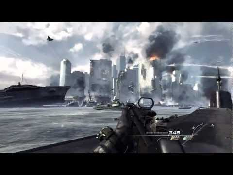 modern warfare 3 gameplay - Call of Duty: Modern Warfare 3 - Walkthrough Part 1: http://bit.ly/tY2hh7 Call of Duty Modern Warfare 3 Walkthrough Part 2 with Gameplay. This is Mission 2 o...