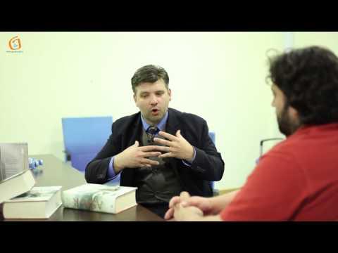 Entrevistamos a Francisco Narla.