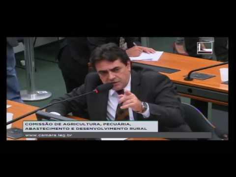 Domingos Sávio cobra do MDIC medidas contra a importação do leite do Uruguai