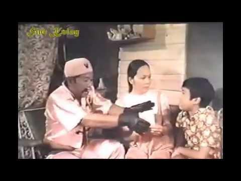TERIBOL DOBOL -  Chiquito & Vilma Santos:
