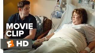The Hollars Movie CLIP - Pretzels and Ice Cream (2016) - John Krasinski Movie