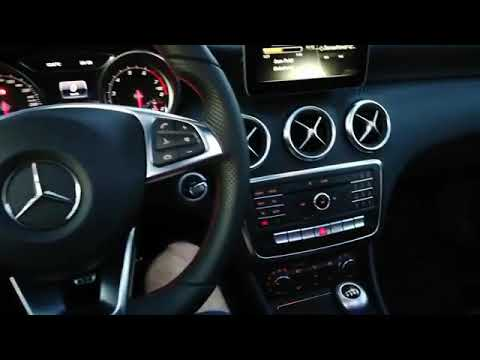 🚨🚨MERCEDES A45AMG FACELIFT 🚨🚨❤❤Marwa Loud Official Song ✔
