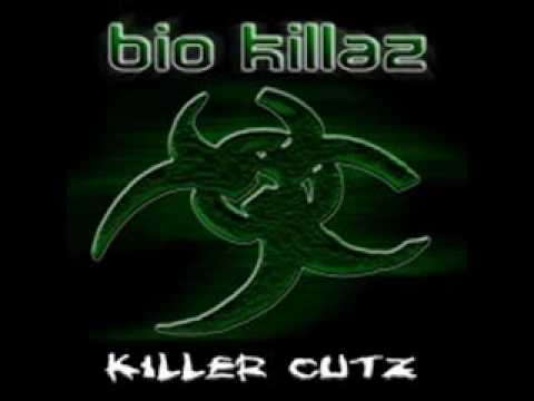 Bio Killaz - Killer Cutz - You Cant Scare Me