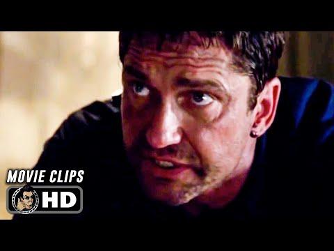 OLYMPUS HAS FALLEN Clips + Featurettes (2013) Gerard Butler