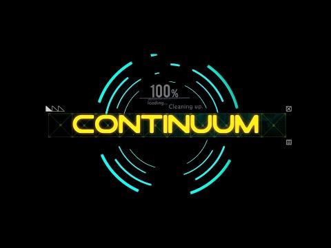 Continuum - Episode 1 [Websérie]