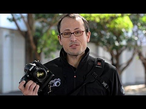 Meet Alamby - Nikon D4