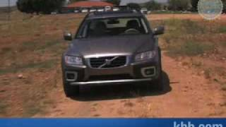 Volvo XC70 Video Review - Kelley Blue Book