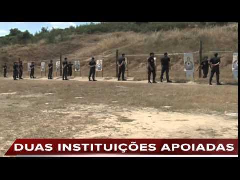 GNR DE PORTALEGRE SOLIDÁRIA COM INSTITUIÇÕES LOCAIS