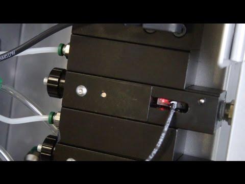 Quantum:  Calibrating Flow Sensors Quantum:  Calibrating Flow Sensors