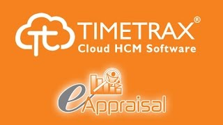 TimeTrax - eAppraisal