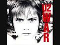 Like A Song... - U2