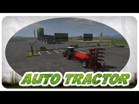 AutoTractor v0.8.2 beta
