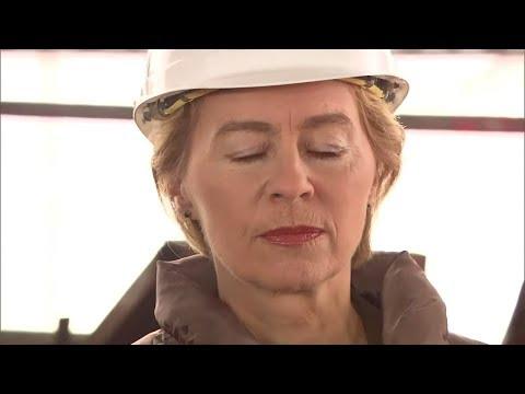 Bundeswehr: Ministerin von der Leyen zunehmend unter  ...