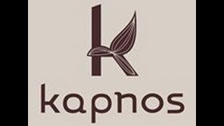 Welcome to Kapnos
