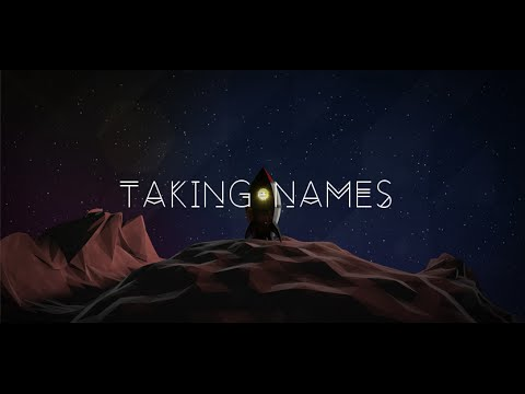 Pistol Shrimp - 'Taking Names' [405 Premiere]