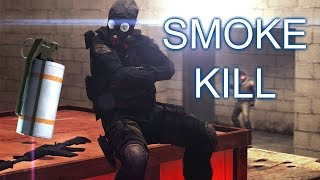 CS:GO SMOKE KILL! Got Killed by SMOKE In The SMOKE!!!!!! Subscribe: https://www.youtube.com/user/20sasarmad?sub_confirmation=1 Facebook: https://www.facebook...