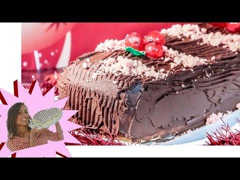 plum cake ricoperto di cioccolato - ricetta