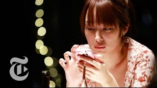 Nonton Like Someone in Love' - Movie Review | The New York Times Film Subtitle Indonesia Streaming Movie Download