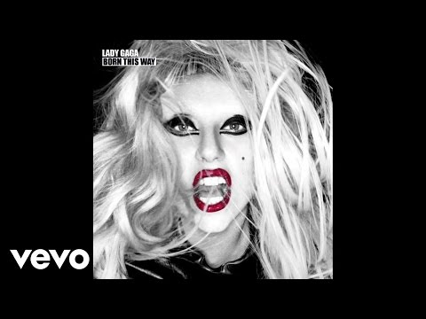 Scheiße (DJ White Shadow Mugler) (Song) by Lady Gaga and DJ White Shadow