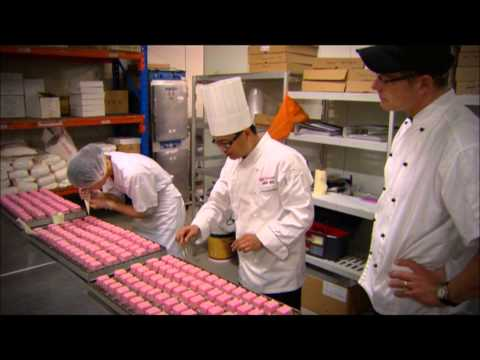 2012 Ethnic Business Awards Finalist – Medium to Large Business Category – Jian Yao – Continental Patisserie