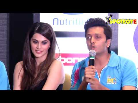 Video Riteish Deshmukh: Marathi And Hindi Actors Will Join me in Mumbai Heroes download in MP3, 3GP, MP4, WEBM, AVI, FLV January 2017