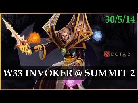 BBC.w33 amazing Invoker vs mYi 30/5/14 @ Summit 2