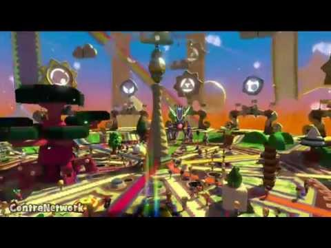 nintendo land e3 2012 - Nintendo Wii U E3 2012 Playlist: http://www.youtube.com/playlist?list=PL5AFC2F28D03F721E&feature=view_all Subscribe: http://www.youtube.com/subscription_cent...