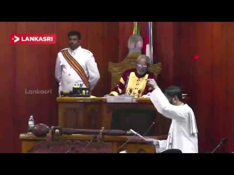 Jaffna-NPC-62th-Meeting--Uduvil-Affair