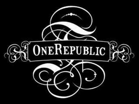 Goodbye, Apathy (2007) (Song) by OneRepublic