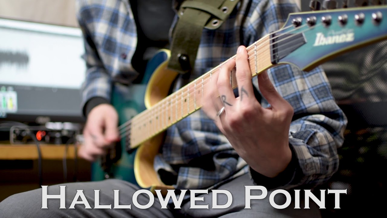 Slayer HARDEST Songs On Rhythm Guitar