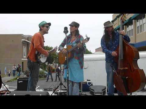 Lyndsey Battle Trio -  Shootin Spree