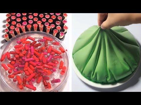 Vídeos de Slime: Satisfatório & Relaxante #31