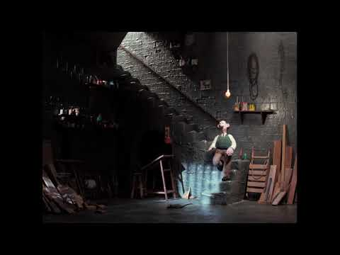 월래스와 그로밋 화려한 외출 Wallace and Gromit A Grand Day Out 1989 1080p BluRay AC3 x264 JUN