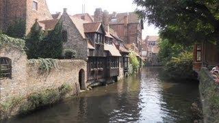 Bruges Belgium  city photo : Brugge (Bruges) Belgium Tour