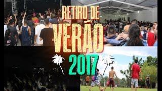 Retiro realizado no Sitio Miller Gravataí-RS no dia 24 a 28 de fevereiro.