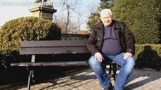Rak trzustki jest wyleczalny. Historia uzdrowienia A. Kwietnia. The Academy of Regenerative Medicine